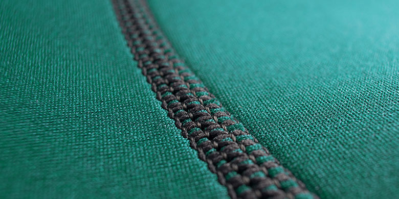 Firm Seam sewing