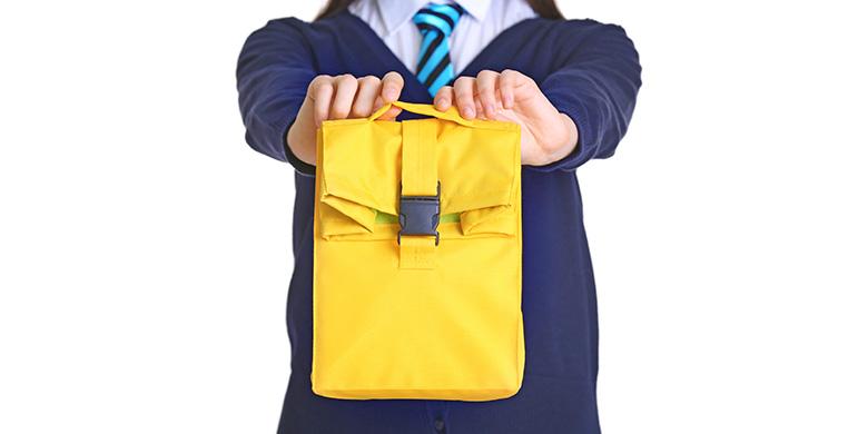 Light Weight Neoprene Lunch Bags
