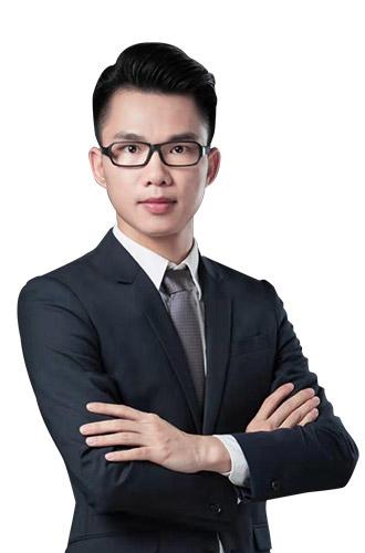 Founder, Steve Chow