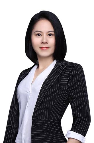 Rachel Feng