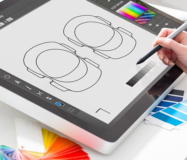 Custom Logo Printing & Solutions